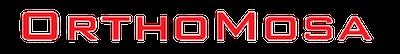 OrthoMosa Logo