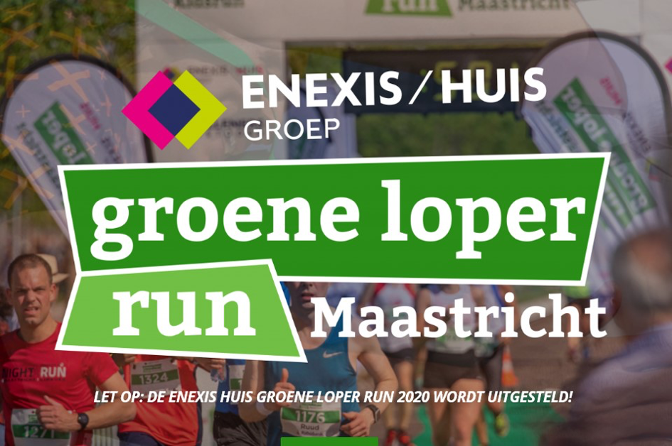 Groeneloper run